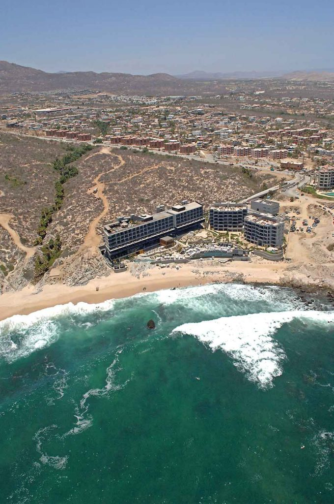 The Cape a Thompson-Resort Cabo San Lucas