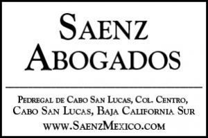 Mauricio Saenz – Attorney at Law – Lawyer - Cabo