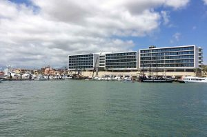 Breathless Resort Marina Cabo