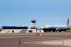 Cabo San Lucas Airport CSL