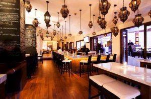 Bar Esquina Restaurant