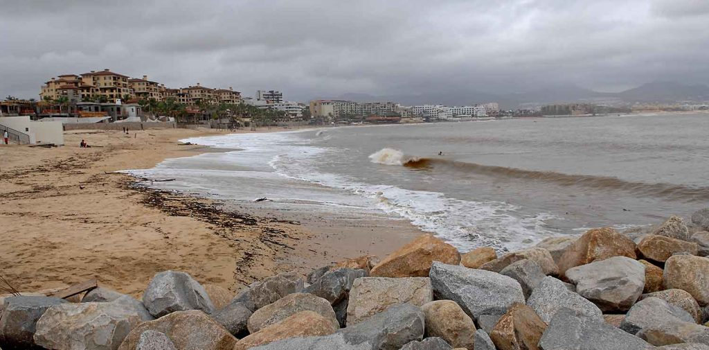 Tropical Storm Lidia Report   Los Cabos MagazineSeptember 1st