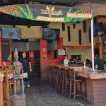 Tiki Bar Cabo San Lucas