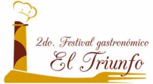 2nd Festival Gastronimic El Triunfo 2017