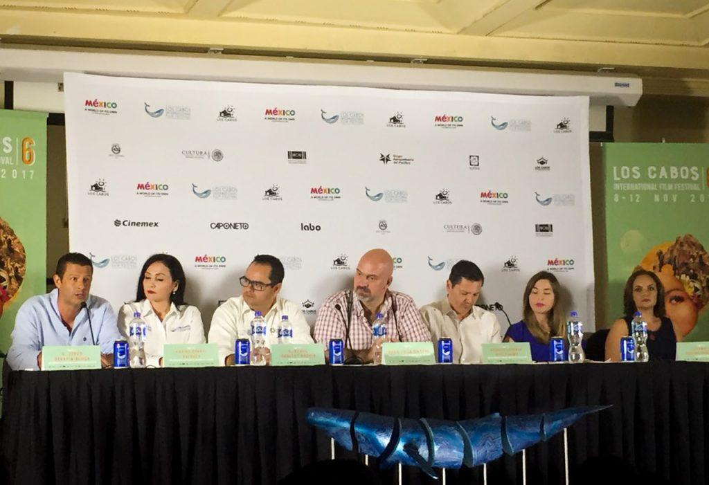 Los Cabos International Film Festival Announces Sixth Edition