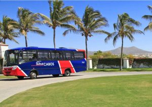 Subur Cabos runs daily between Cabo San Lucas and San Jose del Cabo. Photo: Subur Cabos