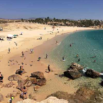 Chileno Beach Playa 2016 Jat 400 4184 X3