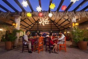 Don Sanchez Restaurant, San Jose del Cabo