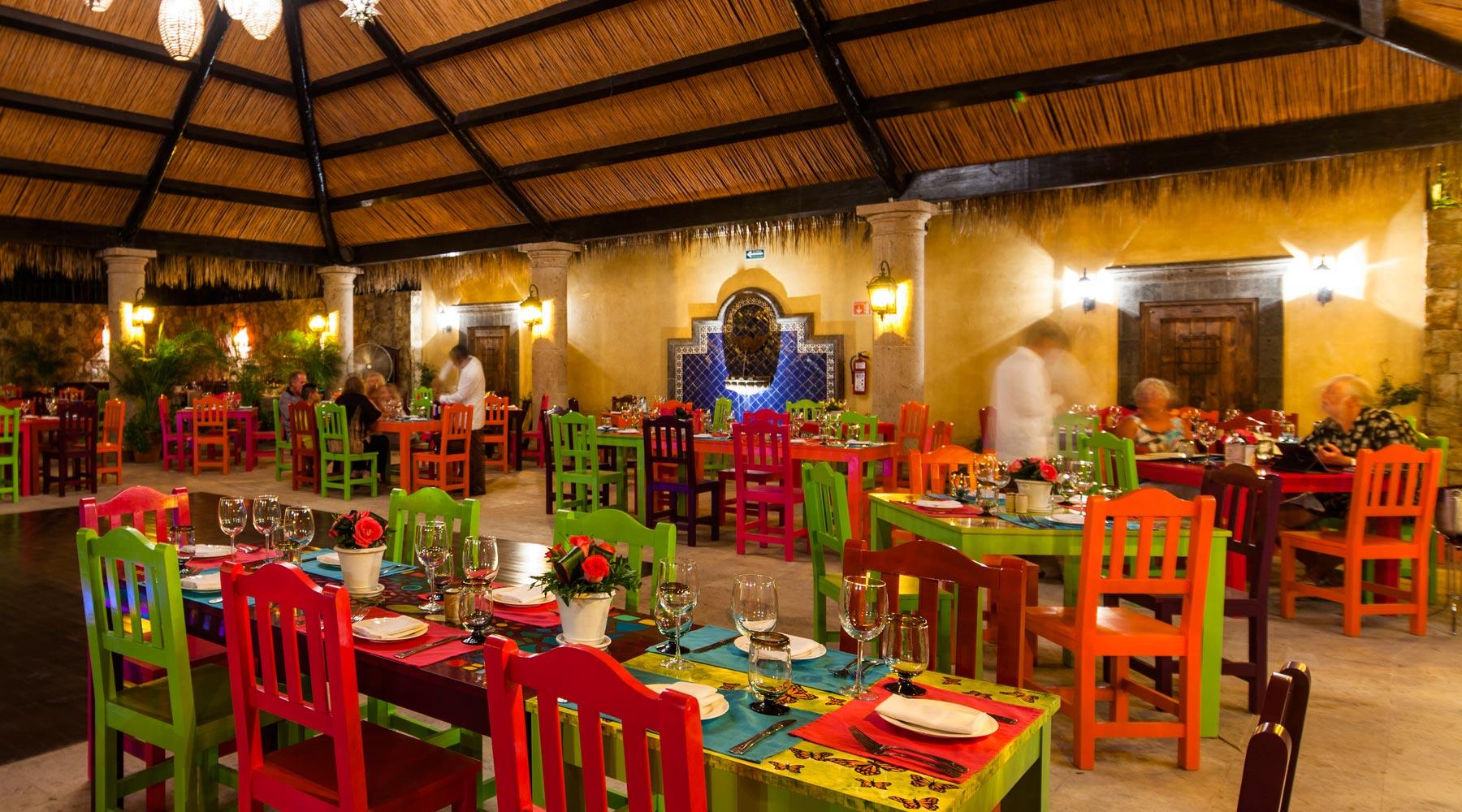 Don Sanchez Restaurant San Jose Del Cabo Los