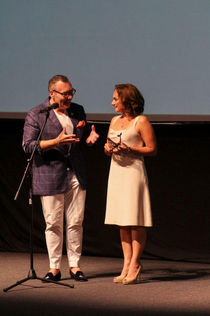 Los Cabos International Film Festival - Blue Day