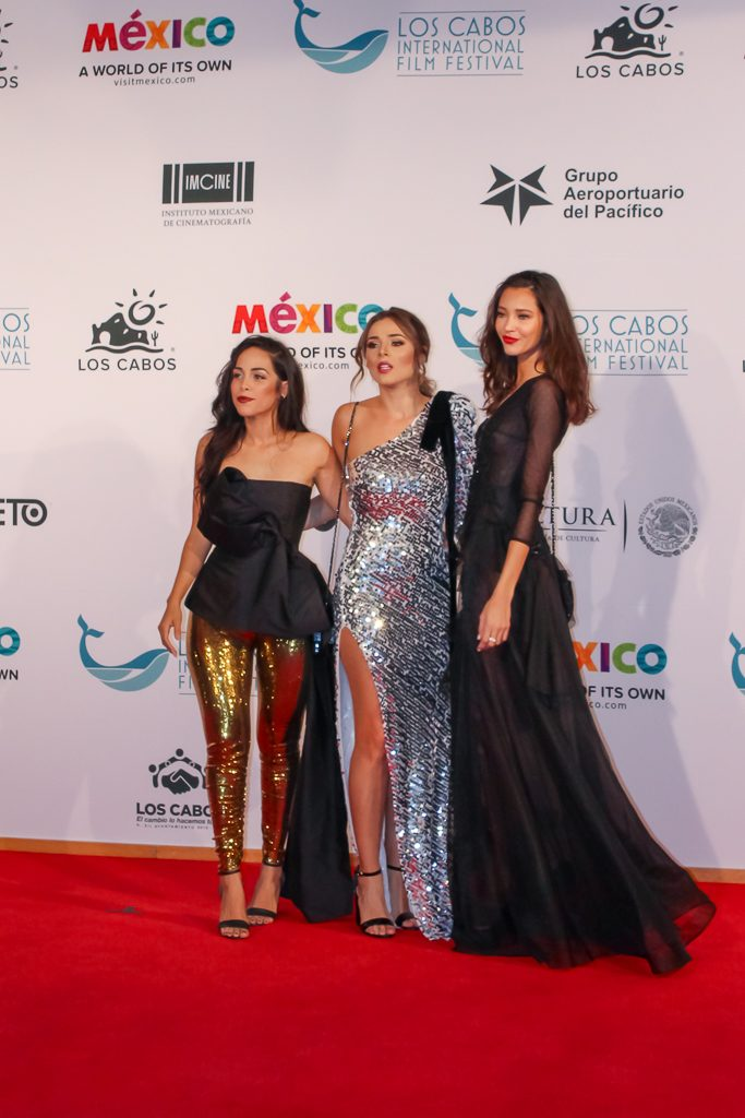 Red Carpet Opening Gala l Los Cabos International Film Festival