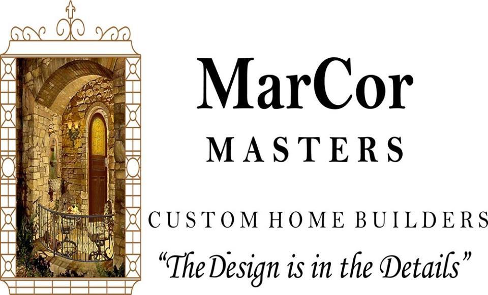 marcor masters custom builders