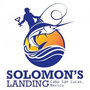 logo solomons landing