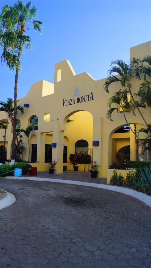 Plaza Bonita Cabo San Lucas