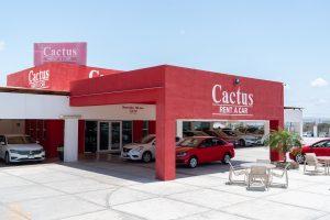 Cactus Rent a Car