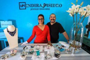 Indira & Isidro