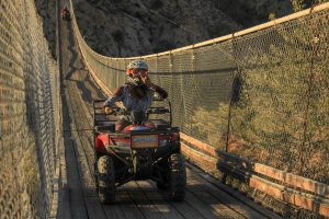 Wild Canyon Adventures Los Cabos