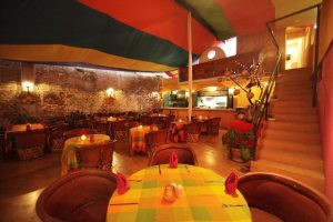 Jazmin's Restaurant