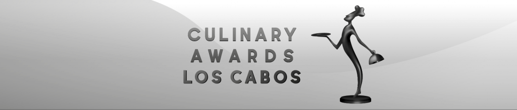 Culinary Awards Los Cabos 2018