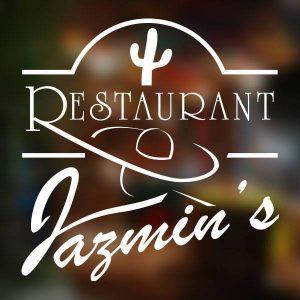 Jazmins Restaurant San Jose del Cabo logo