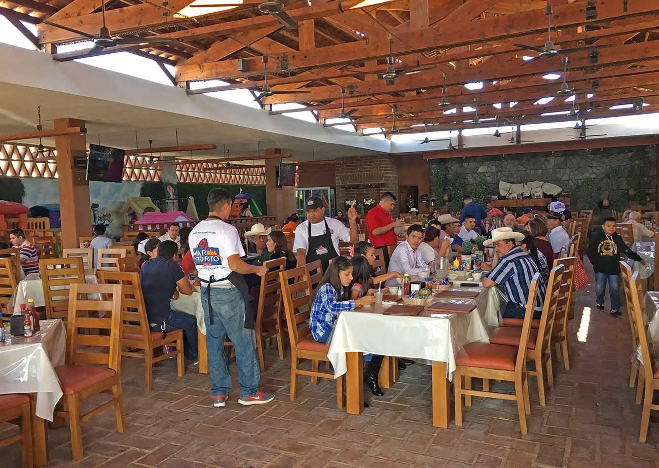Top 7 Los Cabos Seafood Restaurants