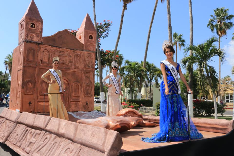 Two traditions that are celebrated in Los Cabos
