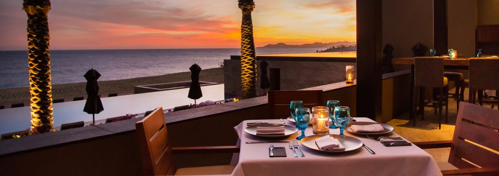 Cafe Des Artistes Marriott Los Cabos