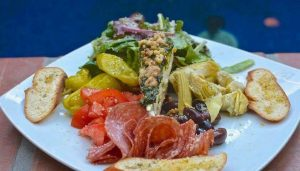 Salvatore G's Italian Restaurant