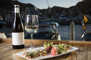 Fishermans Landing Restaurant Cabo 1