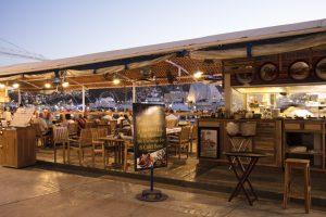Fishermans Landing Restaurant Cabo 10