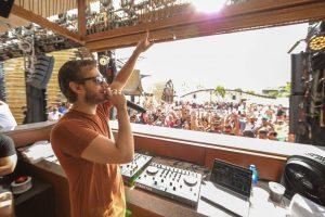 OMNIA Dayclub at Vidanta Los Cabos