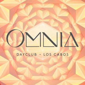 Omnia Dayclub at Vidanta