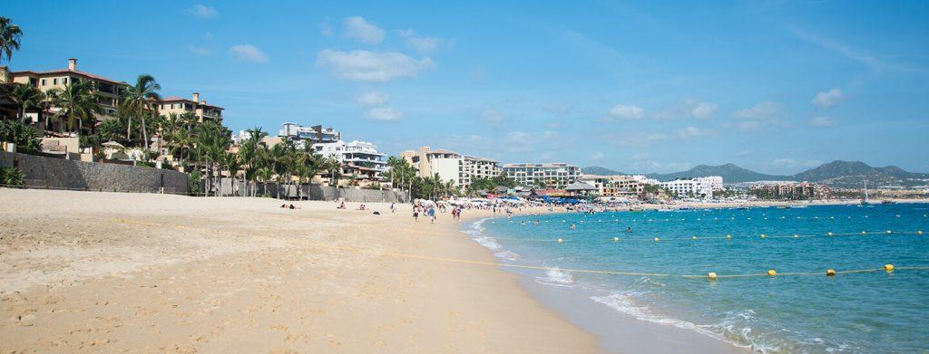 Remax Real Estate Service Cabo San Lucas beach Image