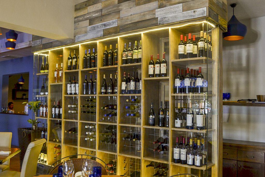 Desierto Azul Wine & Grill