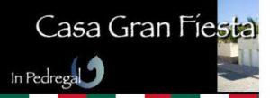 Casa Gran FiestaVacation Rental
