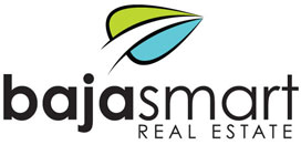 Baja Smart Real Estate Los Cabos, logo