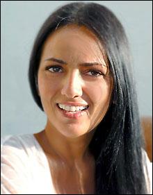 Bibiana Silva ReCabo