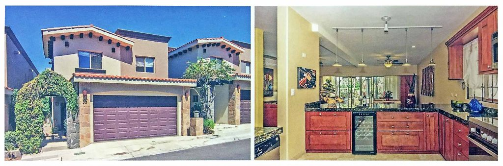 Casa Sharon - Martin Posch, agent, Windermere Los Cabos Real Estate