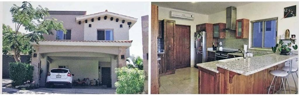 Casa Valentina Martin Posch, agent, Windermere Los Cabos Real Estate