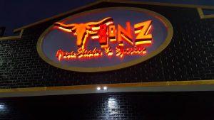T-bonz Fine Steaks
