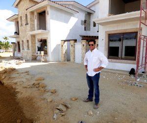 Meet Mario Fernandez- Palmilla Dunes