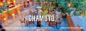 Chamuyo Argentinian Restaurant Cabo San Lucas