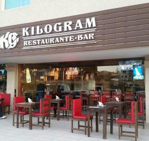 Kilogram Restaurante y Bar, Cabo San Lucas