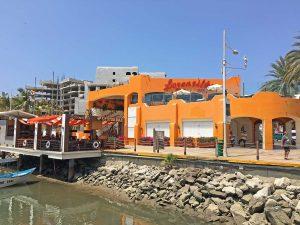 Lorenzillos Live Lobster House, Cabo San Lucas Marina jat5558