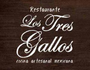 Los Tres Gallos Restaurant Cabo San Lucas