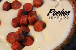 Pochos Seafood restaurant Cabo San Lucas