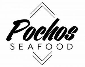 Pochos Seafood Restaurant, Cabo San Lucas - Logo