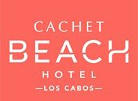 Cachet Beach Hotel-logo