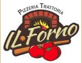 IL Forno Trattoria Italiana cabo logo