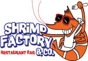 the-shrimp-factory-cabo-san-lucas-logo